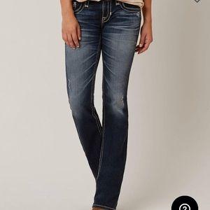 Big Star Liv Bootcut 27R Jeans
